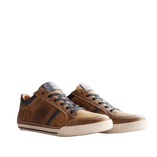 NoGRZ Sneaker W. Buckland cognac