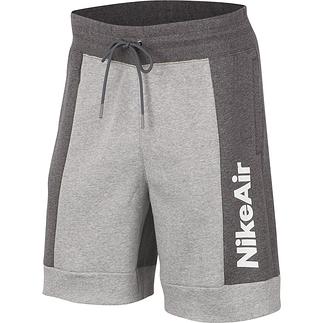 Nike Shorts NIKE AIR Dunkelgrau