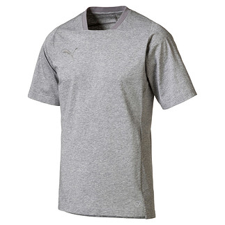 Puma T-Shirt Casuals FINAL Grau