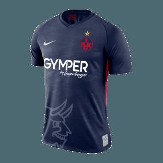 Nike 1. FC Kaiserslautern Trikot 2019/2020 Auswärts