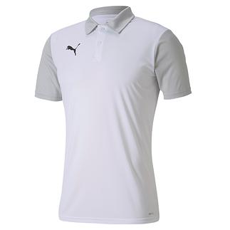 Puma Poloshirt GOAL 23 Team Weiß