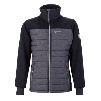 TRAVELIN OUTDOOR Outdoorjacke Dalvik navy