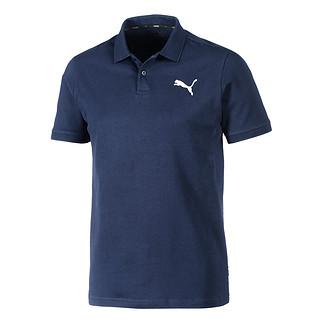 Puma Poloshirt ESS peacoat