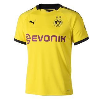 Puma Borussia Dortmund Trikot 20192020 Heim Damen kaufen