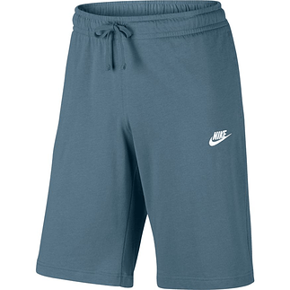 Nike Shorts Sportswear Blaugrau