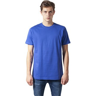 URBAN CLASSICS T-Shirt Basic Royal