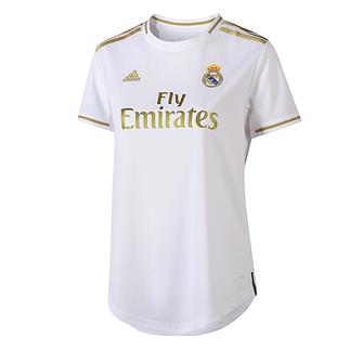 Adidas Real Madrid Trikot 2019/2020 Heim Damen