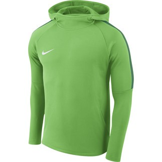 Nike Hoodie Academy 18 Grün