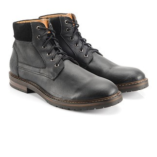 Stan Miller Boots 53737 black