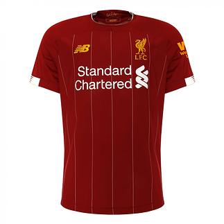 New Balance FC Liverpool Trikot 2019/2020 Heim