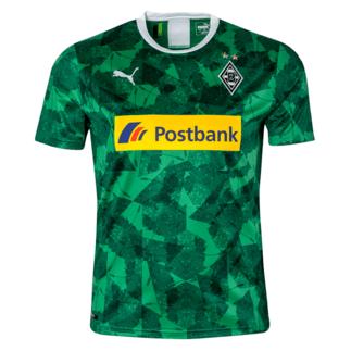 Puma Borussia Mönchengladbach Trikot 2019/2020 CL