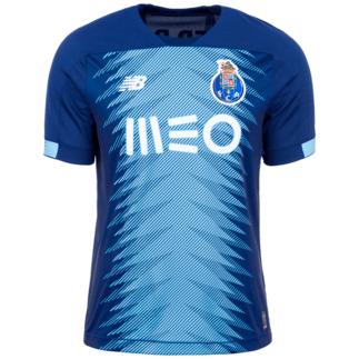 New Balance FC Porto Trikot 2019/2020 3rd