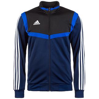 Adidas Freizeitjacke Tiro 19 Dunkelblau