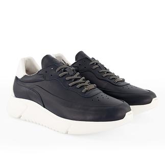 TRAVELIN OUTDOOR Sneaker Retford navy