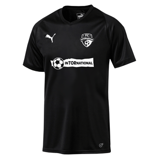 Puma Trikot FC InTORnational Schwarz