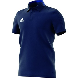 Adidas Poloshirt Condivo 18 Dunkelblau