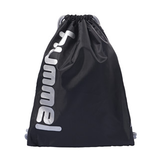 hummel Gym Bag Authentic Charge schwarz