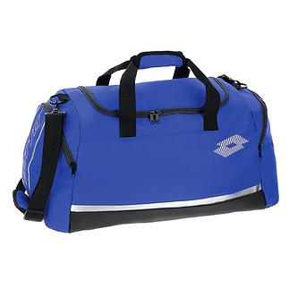 Lotto Tasche Delta Plus blau/silber/schwarz