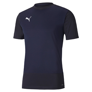 Puma Training Shirt GOAL 23 Marine