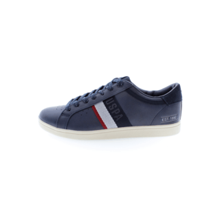 U.S. POLO ASSN. Sneaker Icon Eco dunkelblau