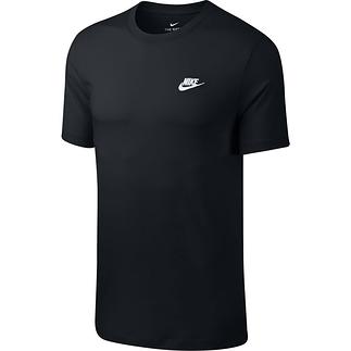 Nike T-Shirt Klassik Schwarz
