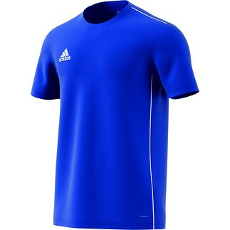 Adidas Trainingsshirt Core 18 Blau