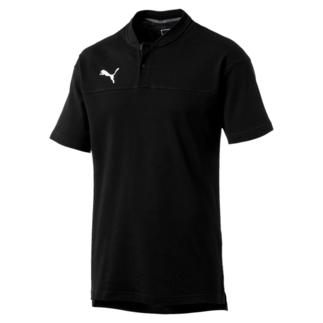 Puma Poloshirt CUP Casuals Schwarz