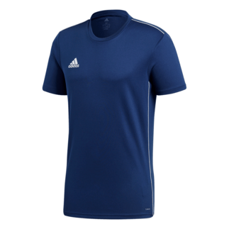 Adidas Trainingsshirt Core 18 Dunkelblau