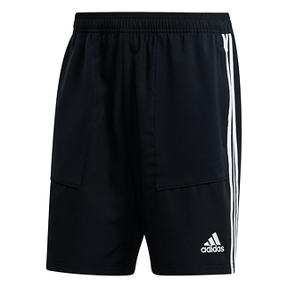 Adidas Sportshorts Tiro 19 Schwarz