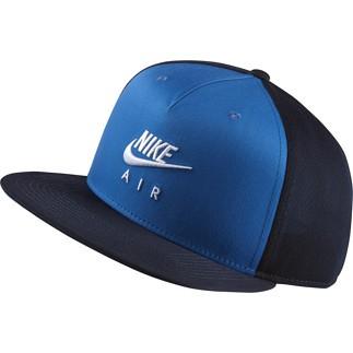 Nike Air Cap Blau/Dunkelblau