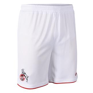 uhlsport 1. FC Köln Shorts 2019/2020 Kinder Heim