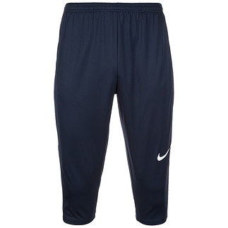 Nike Trainingshose 3/4 Tech Pant Academy 18 Blau