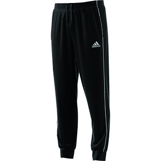 Adidas Sweatpants Core 18 Schwarz