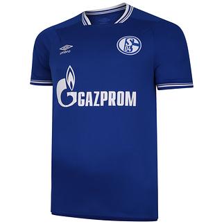 Umbro FC Schalke 04 Trikot 2020/2021 Heim
