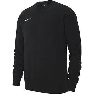 Nike Sweatshirt Crew Club 19 Schwarz