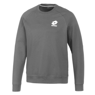 Lotto Sweatshirt Smart RN FT LB schwarz