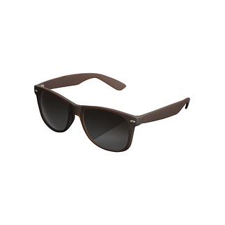 MasterDis Sonnenbrille Likoma braun