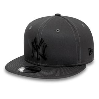 New Era New York Yankees Cap League Established 9FIFTY grau