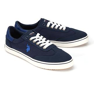 U.S. POLO ASSN. Sneaker Ted blau