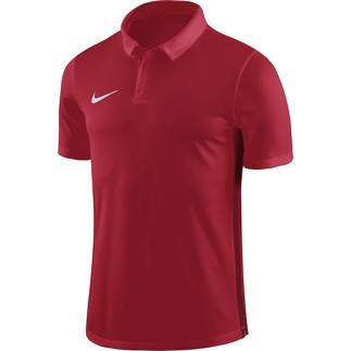 Nike Polo Shirt Academy 18 Rot