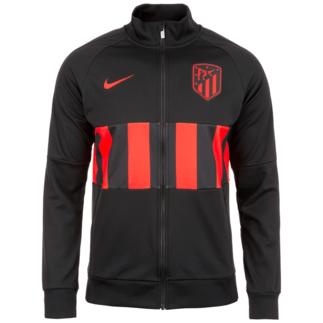 Nike Atletico Madrid Trainingsjacke I96 schwarz/rot