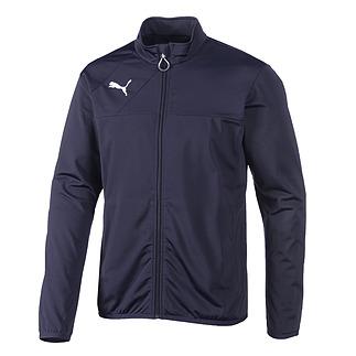 Puma Trainingsjacke Esquadra Poly blau