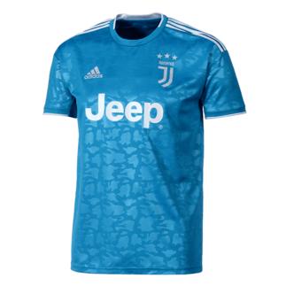 Adidas Juventus Turin Trikot 2019/2020 CL