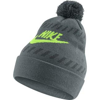 Nike Beanie Futura Grün