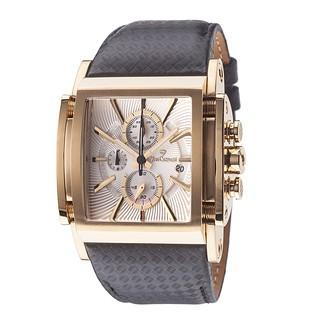 Yves Camani ESCAUT Chronograph Gold