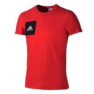 Adidas T-Shirt Tiro Kinder Rot