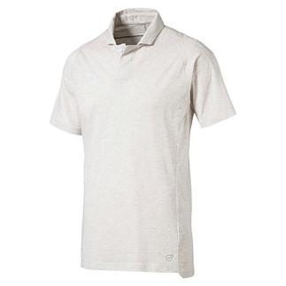 Puma Polo Shirt Casuals FINAL Weiß