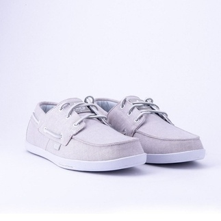 K1X Sneaker Bootschuhe Showboat Canvas Grau