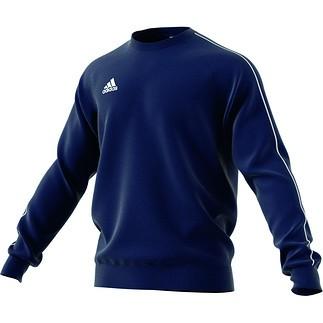 Adidas Sweatshirt Core 18 Dunkelblau