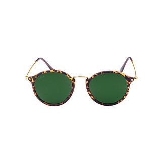 MasterDis Sonnenbrille Spy havanna/grün